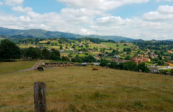 Suelo en venta en Suelo en Siero, Asturias, 35.600 €, 18 m2