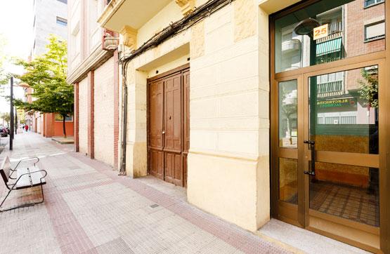 Local en venta en La Estrella, Logroño, La Rioja, Calle Centro Cotadiello Y El Cerron, 67.630 €, 128 m2