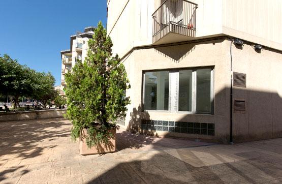 Local en venta en Yagüe, Logroño, La Rioja, Calle Burgos, 57.100 €, 99 m2