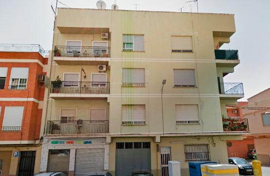 Local en venta en La Vall D`uixó, Castellón, Calle Artana, 66.600 €, 154 m2