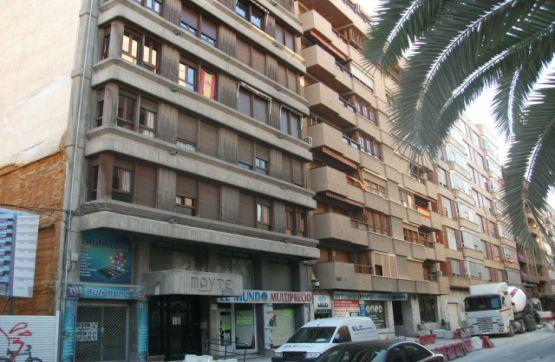 Local en venta en Lorca, Murcia, Avenida Juan Carlos I, 517.500 €, 937 m2