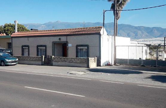 Casa en venta en El Ejido, Almería, Carretera la Mojonera, 77.300 €, 2 habitaciones, 2 baños, 149 m2