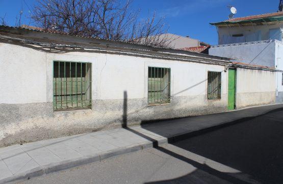Casa en venta en San Martín de la Vega, Madrid, Calle Soledad, 48.960 €, 1 baño, 71 m2