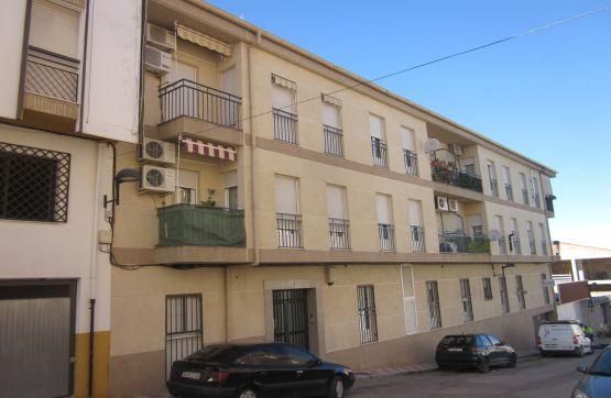 Piso en venta en Villacarrillo, Jaén, Calle Miguel Marin, 59.120 €, 4 habitaciones, 2 baños, 147 m2