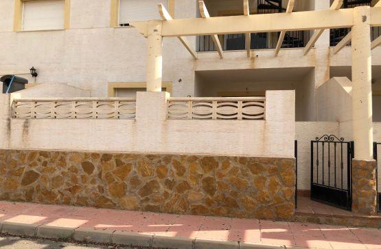 Piso en venta en Íllar, Illar, Almería, Avenida Principe de Asturias, 69.260 €, 2 habitaciones, 1 baño, 73 m2