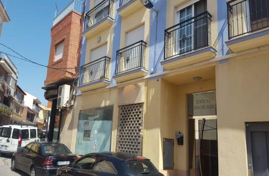 Local en venta en Mazarrón, Murcia, Calle Progreso Edificio Elena de Haro, 78.800 €, 130 m2