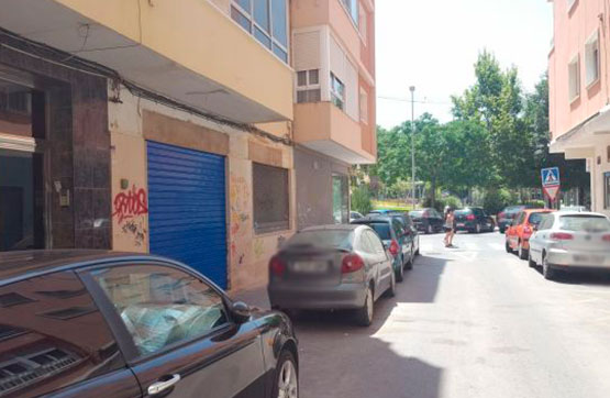 Local en venta en Diputación de Cartagena Casco, Cartagena, Murcia, Calle Alhambra, 63.700 €, 71 m2