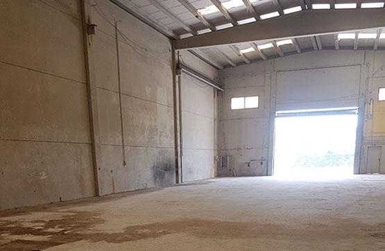 Industrial en venta en Industrial en la Muela, Zaragoza, 190.000 €, 632 m2