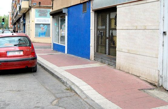 Local en venta en Valladolid, Valladolid, Paseo Juan Carlos I, 26.000 €, 35 m2
