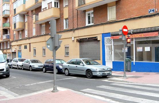 Local en venta en Pajarillos, Valladolid, Valladolid, Paseo Juan Carlos I, 17.900 €, 39 m2