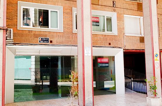 Local en venta en Murcia, Murcia, Murcia, Calle Marin Baldo, 1.125.000 €, 326 m2