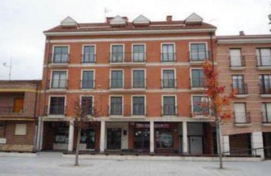 Parking en venta en Cistérniga, Valladolid, Plaza Mayor, 11.600 €, 24 m2