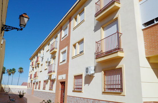 Piso en venta en Mengíbar, Jaén, Calle General Reding, 60.980 €, 1 baño, 125 m2