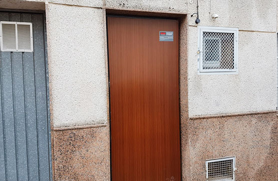Casa en venta en Castellón de la Plana/castelló de la Plana, Castellón, Calle Murcia, 112.500 €, 4 habitaciones, 2 baños, 190 m2