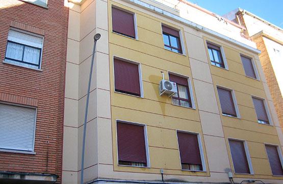 Piso en venta en Barrio de Santa Maria, Talavera de la Reina, Toledo, Calle Joaquina Santander, 33.725 €, 2 habitaciones, 1 baño, 55 m2