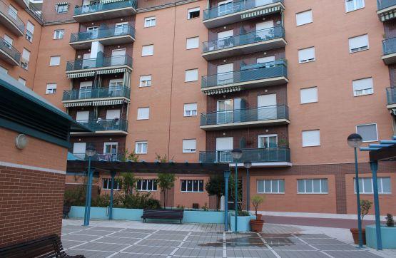 Parking en venta en Distrito Este-alcosa-torreblanca, Sevilla, Sevilla, Avenida de la Ciencias, 11.100 €, 22 m2