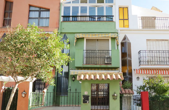 Casa en venta en Oropesa del Mar/orpesa, Castellón, Avenida del Mar, 126.000 €, 3 habitaciones, 2 baños, 125 m2