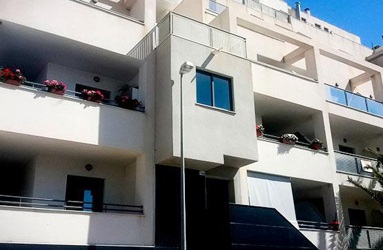 Piso en venta en La Gangosa - Vistasol, Vícar, Almería, Calle la Higueras, 57.500 €, 1 habitación, 1 baño, 59 m2