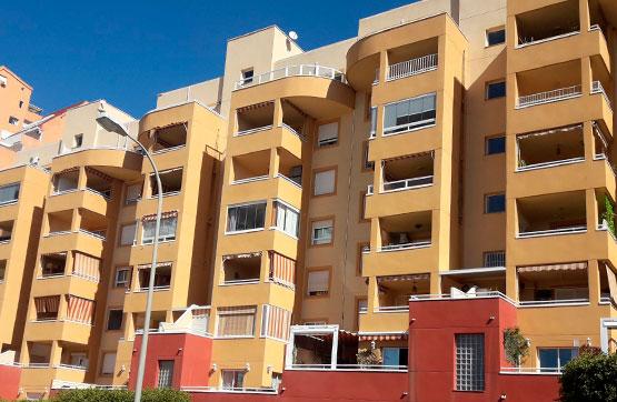 Piso en venta en Aguadulce, Roquetas de Mar, Almería, Calle Piamonte, 107.500 €, 3 habitaciones, 2 baños, 103 m2