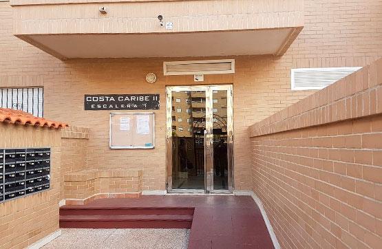 Piso en venta en Les Amplaries, Oropesa del Mar/orpesa, Castellón, Avenida Central, 68.800 €, 2 habitaciones, 1 baño, 50 m2
