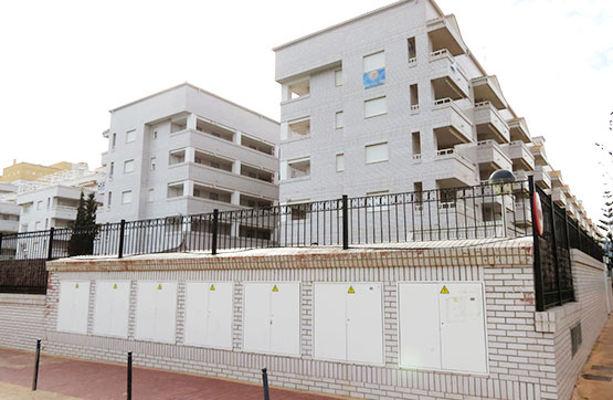 Piso en venta en Marina D´or, Oropesa del Mar/orpesa, Castellón, Calle L`embals, 72.900 €, 2 habitaciones, 1 baño, 57 m2
