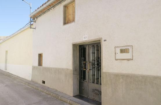 Casa en venta en Macotera, Salamanca, Calle Retuerta, 80.845 €, 3 habitaciones, 1 baño, 335 m2