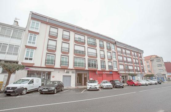 Piso en venta en Xove, Lugo, Avenida Diputacion, 95.300 €, 2 habitaciones, 2 baños, 81 m2