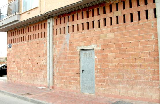 Local en venta en Murcia, Murcia, Calle Tio Ricardo, 146.000 €, 528 m2