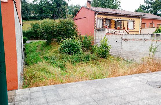 Suelo en venta en La Reguera, Langreo, Asturias, Camino Viejo de la Reguera, 29.600 €, 225 m2