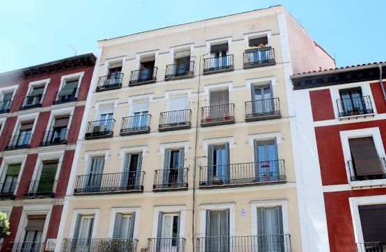 Piso en venta en Centro, Madrid, Madrid, Calle Humilladero, 480.000 €, 2 habitaciones, 1 baño, 110 m2