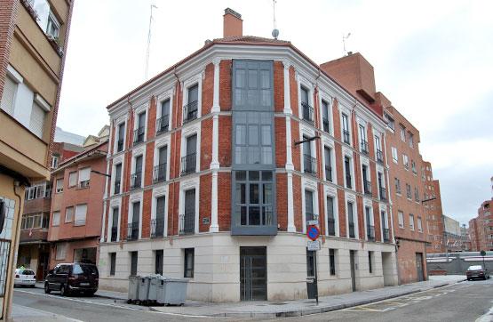 Parking en venta en Valladolid, Valladolid, Calle San Luis, 17.000 €, 11 m2