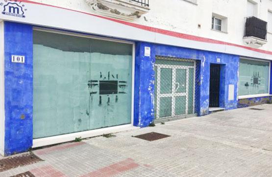 Local en venta en Paterna de Rivera, Cádiz, Avenida Andalucia, 135.565 €, 237 m2