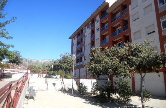 Local en venta en Lorca, Murcia, Avenida Rey Juan Carlos I, 42.500 €, 84 m2