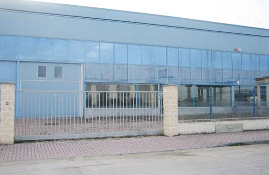 Industrial en venta en El Cigarral, Cazalegas, Toledo, Calle Soto de Cazalegas Sector 7, 294.600 €, 1794 m2