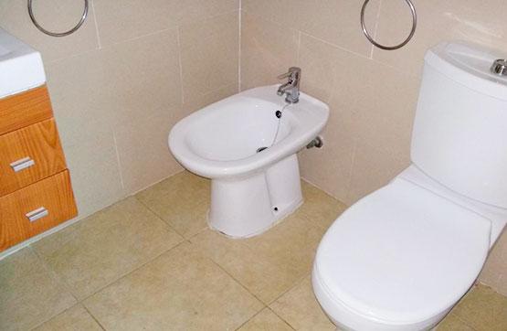 Piso en venta en Piso en Oropesa del Mar/orpesa, Castellón, 96.600 €, 2 habitaciones, 2 baños, 78 m2