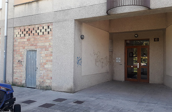 Local en venta en Cendea de Olza/oltza Zendea, Navarra, Calle Lantzeluze, 63.400 €, 121 m2