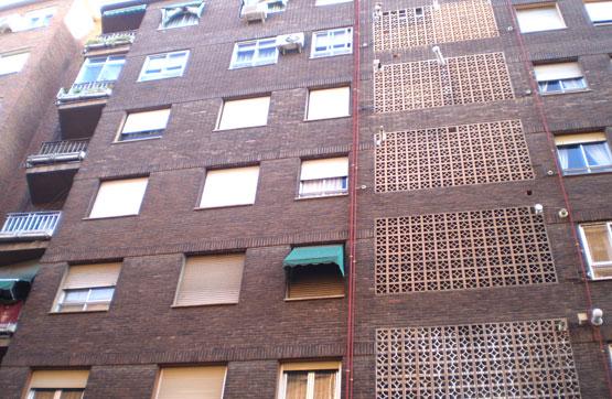 Piso en venta en Barrio de Santa Maria, Talavera de la Reina, Toledo, Calle Marques Mirasol, 47.000 €, 3 habitaciones, 1 baño, 82 m2