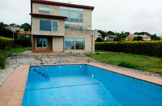 Casa en venta en Nigrán, Pontevedra, Calle Camino Das Lousas, 405.700 €, 7 habitaciones, 3 baños, 415 m2