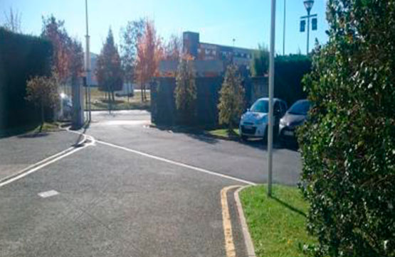 Parking en venta en Pamplona/iruña, Navarra, Calle Soto Aizoain, 7.700 €, 10 m2
