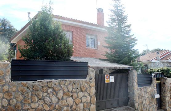 Casa en venta en Galápagos, Guadalajara, Calle Rio Cañamares, 142.405 €, 3 habitaciones, 1 baño, 112 m2
