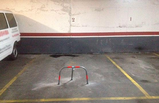 Parking en venta en Navatejera, Villaquilambre, León, Calle Garcia Lorca, 4.100 €, 9 m2