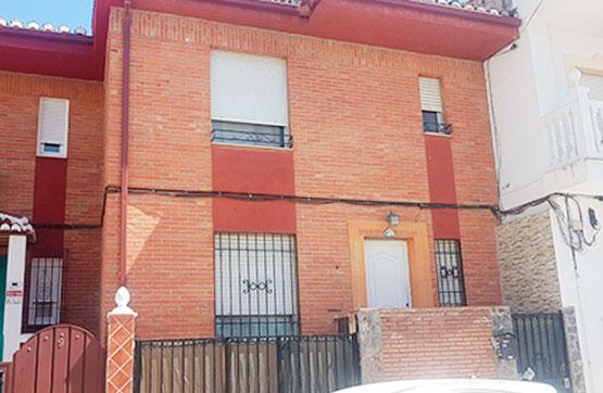 Casa en venta en Churriana de la Vega, Granada, Calle Cádiz, 134.100 €, 3 habitaciones, 2 baños, 167 m2