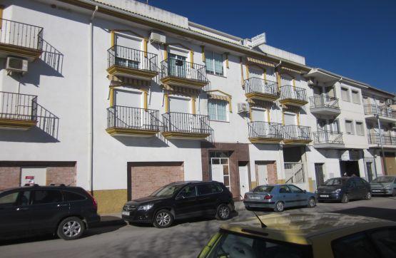 Parking en venta en Huelma, Jaén, Calle Federico García Lorca, 76.500 €, 587 m2