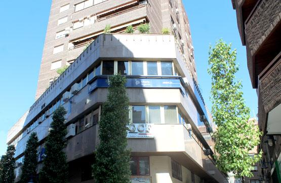 Local en venta en Barrio de Santa Maria, Talavera de la Reina, Toledo, Calle Greco, 39.100 €, 65 m2