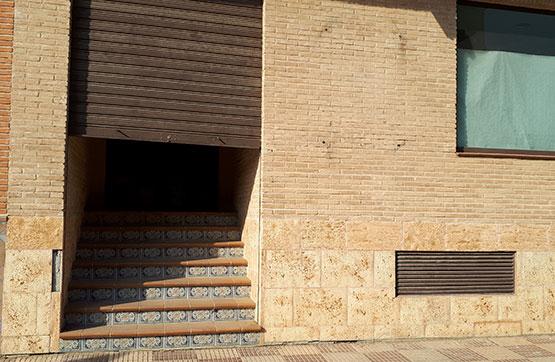 Local en venta en Madridejos, Toledo, Paseo del Cristo, 120.000 €, 269 m2