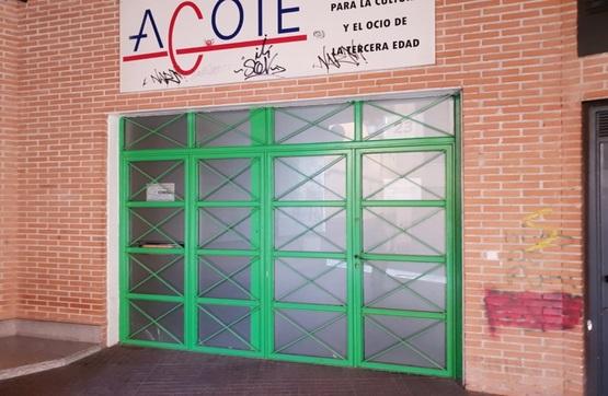 Local en venta en Barrio de Santa Maria, Talavera de la Reina, Toledo, Calle Cereria, 161.000 €, 639 m2