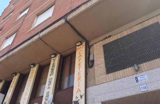 Piso en venta en Talavera de la Reina, Toledo, Avenida Pio Xii, 79.400 €, 4 habitaciones, 2 baños, 124 m2