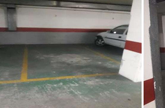 Parking en venta en Tudela, Navarra, Avenida Zaragoza, 13.110 €, 10 m2