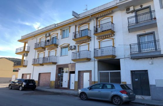 Parking en venta en Huelma, Jaén, Calle Federico Garcia Lorca, 52.440 €, 587 m2
