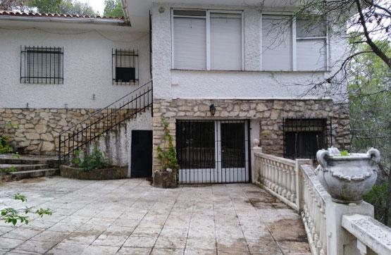 Casa en venta en Albalate de Zorita, Guadalajara, Calle Ge 20, 83.000 €, 5 habitaciones, 2 baños, 136 m2